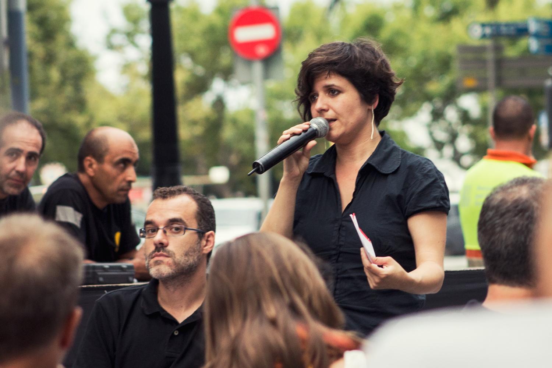 """Gala Pin: """"El recurso a la multiconsulta es un ataque de los 'lobbies' contra el bien común"""""""