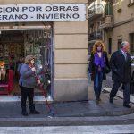 Les desigualtats entre barris rics i pobres de Barcelona s'estabilitzen després de la crisi