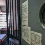 Dones a les presons: poques, per furts i víctimes del sexisme també en els centres