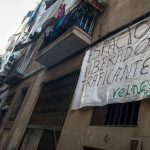Els veïns s'organitzen per acabar amb els 'narcopisos' del Raval