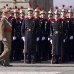 Alarma! Colossal augment de la despesa militar