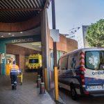 La epidemia de gripe satura las Urgencias de Vall d'Hebron y Sabadell