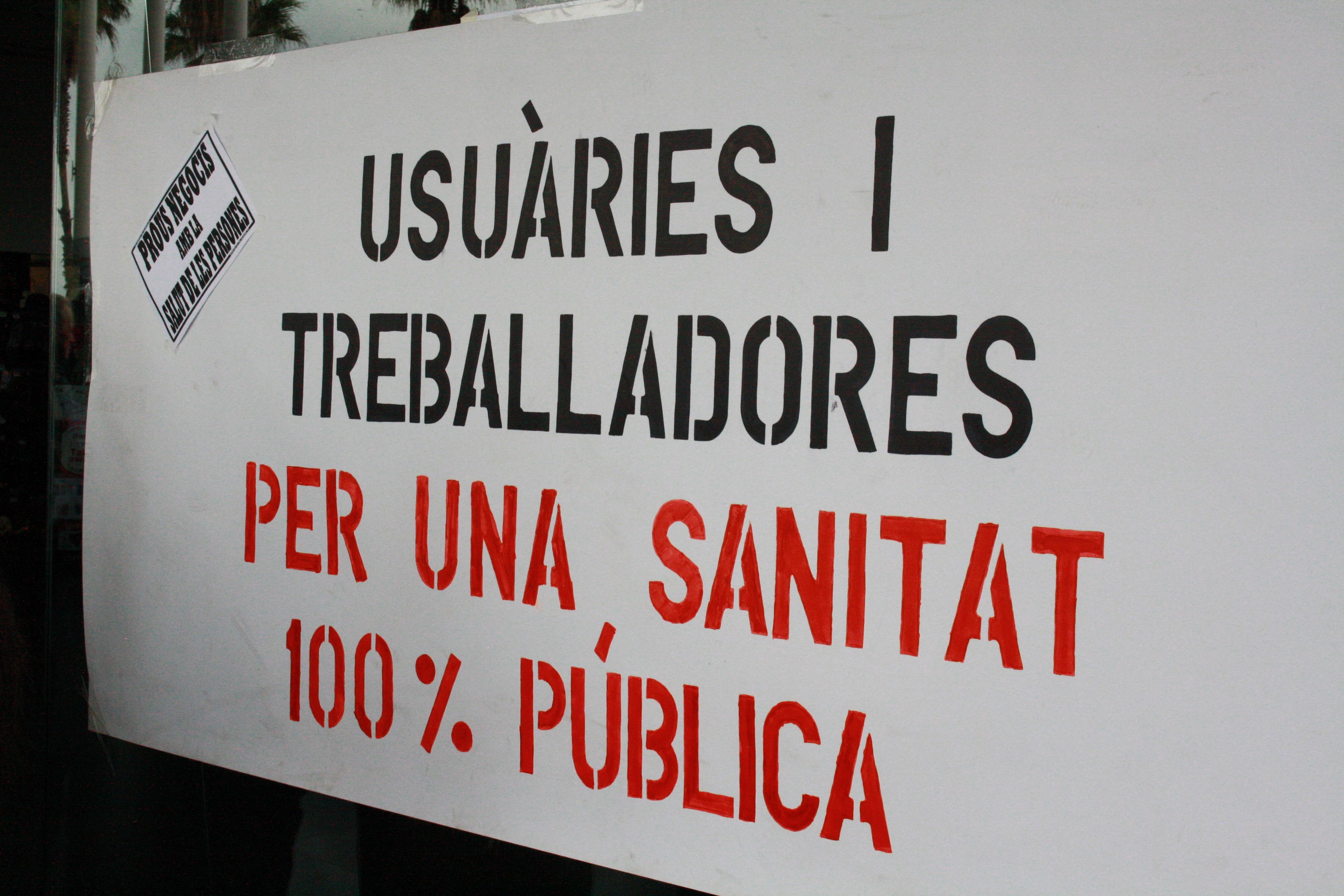 La 'llei Aragonès' : norma per garantir la qualitat de les externalitzacions o Cavall de Troia contra el sector públic?
