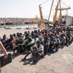 UE-Líbia, una complicidad que mata
