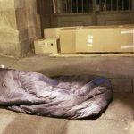 Civismo y sin hogar: de la denuncia a la garantía de derechos