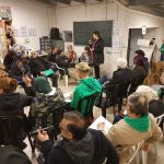9 anys de la PAH: Més de 2.000 desnonaments aturats i el repte de canviar la llei