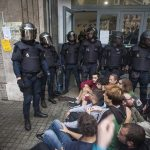 Barcelona es persona com a acusació popular contra la Policia en tots els casos de ferits de l'1-O