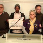 Acomiaden 28 treballadors de càrnies d'Osona per negar-se a eludir la llei catalana de cooperatives