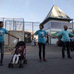 Entidades por el cierre de los CIE denuncian que un interno estuvo 30 horas incomunicado durante su deportación