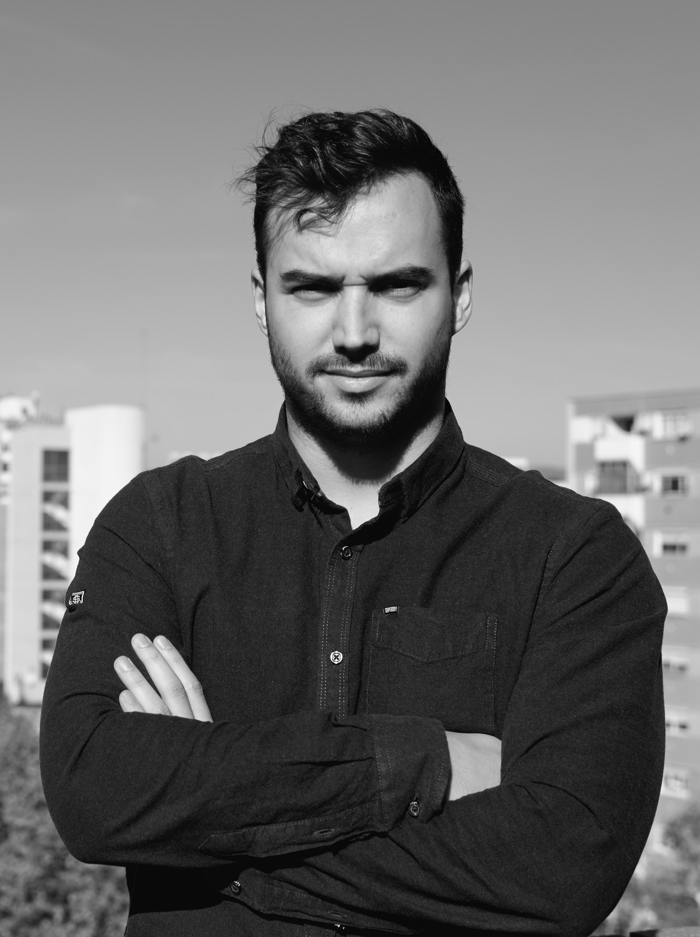 Daniel Serrano Serrat