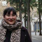"""Nagore García Fernández: """"Enamorarse es una construcción social"""""""