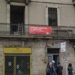 Els inquilins del projecte cooperatiu de cohabitatge del carrer Princesa 49 ocuparan els seus pisos l'abril vinent