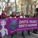 Pel nou conveni col·lectiu del gènere divers