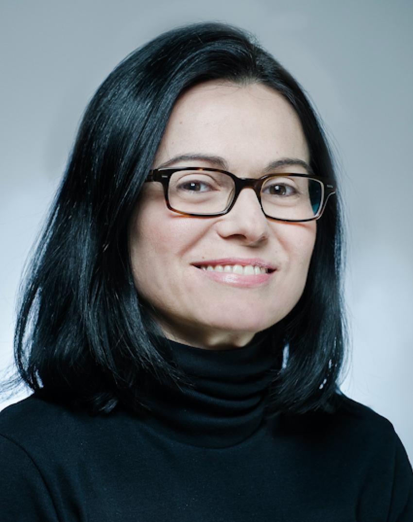 Maria Dantas
