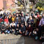 La plataforma No Callarem anuncia una setmana de mobilitzacions en defensa de la llibertat d'expressió