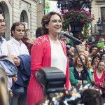 L'oposició comença a configurar l'escenari de candidats per arrabassar l'alcaldia a Ada Colau