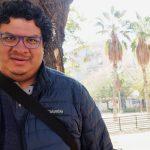 """Carlos Cruz, 'pandillero por la paz': """"Vaig acabar armat tenint 13 anys, quan el que volia era anar a l'escola"""""""