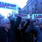 Entitats socials no 'processistes' condemnen els empresonaments del jutge Llarena i reclamen diàleg