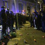 Tensión en las calles y llamadas a la huelga general tras la detención de Puigdemont en Alemania