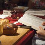 Shabat, un sopar íntim amb la memòria