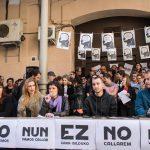 Les reivindicacions per la llibertat d'expressió de No Callarem envoltaran la presó Model
