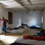 """Vuelven los encierros de migrantes por derechos: """"Estamos peor que en 2001"""""""