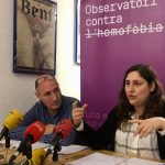 Les agressions al col·lectiu LGTBI s'enquisten a Catalunya
