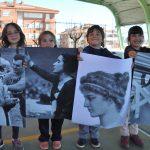 Una escola feminista a imatge del país que ve