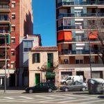 La protecció del petit patrimoni: el carrer de l'Arc de Sant Sever