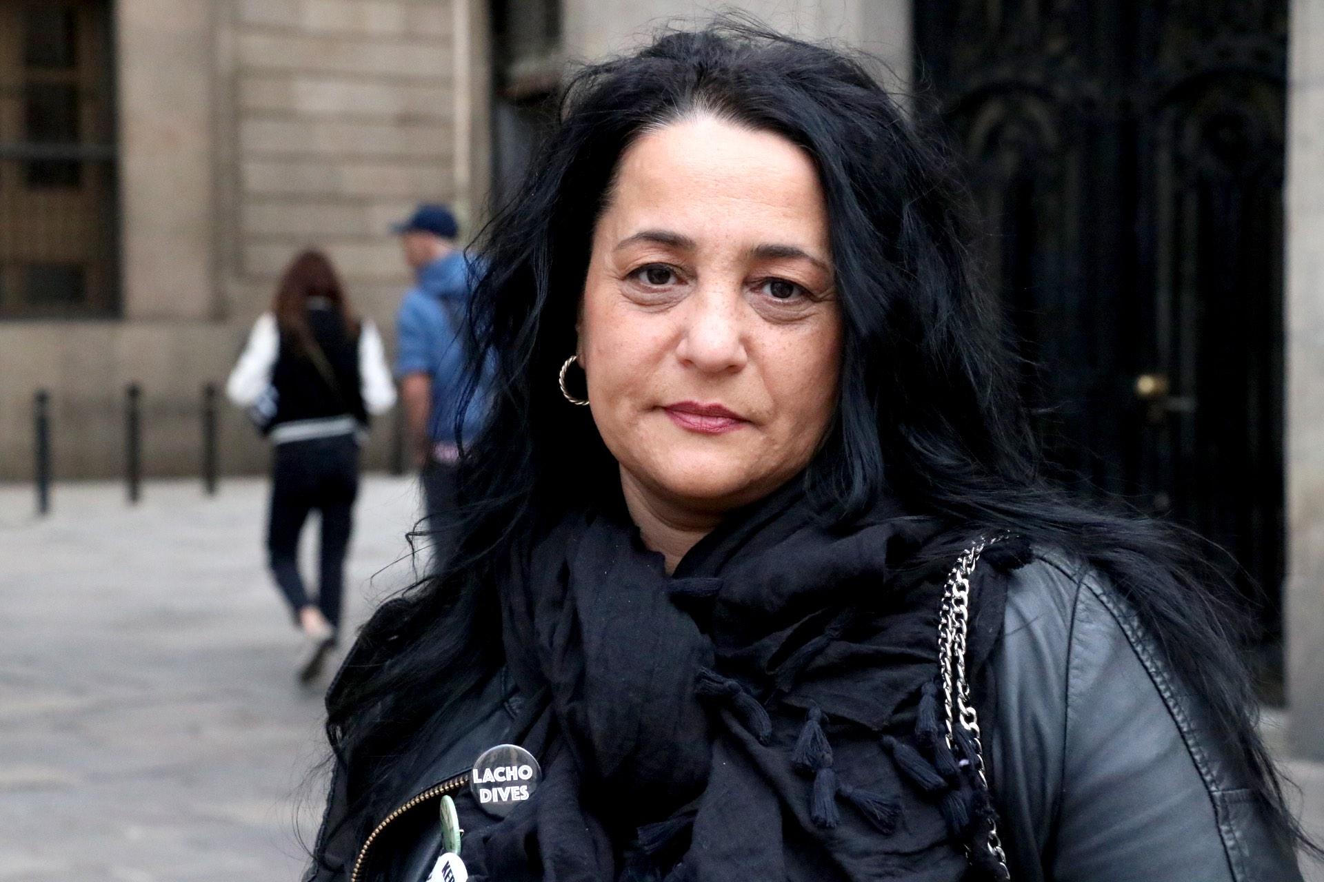 """""""La societat majoritària creu que les persones gitanes ens mereixem el racisme que patim"""""""