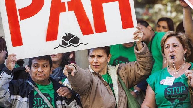 10 victòries en 10 anys de la PAH