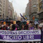 Garantizar el derecho al propio cuerpo: alianzas de Cataluña al otro lado del Atlántico