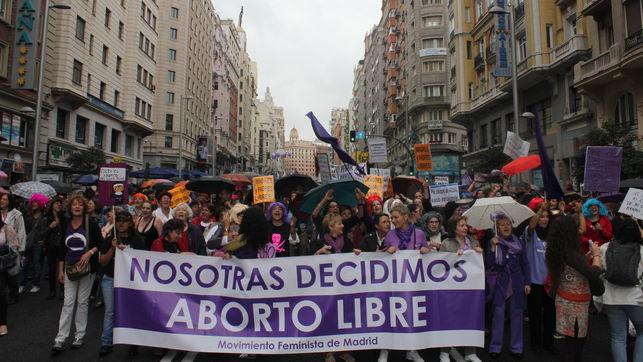Garantir el dret al propi cos: aliances de Catalunya a l'altra banda de l'Atlàntic