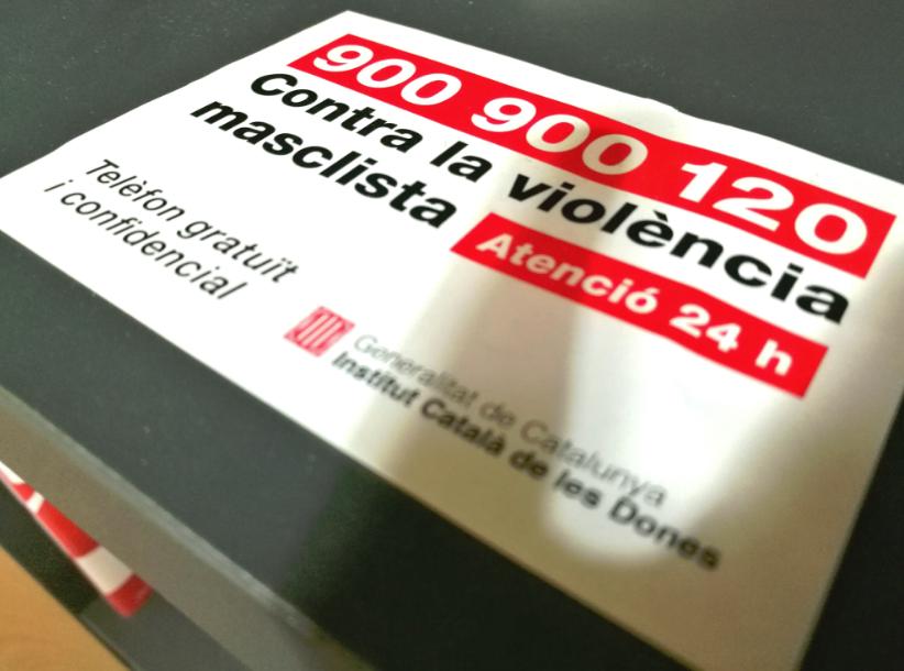 """Encerts, mancances i reptes de la """"llei catalana"""" de la violència masclista"""