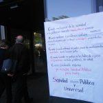El TC suspèn l'assistència universal a Catalunya en admetre a tràmit el recurs de l'estat