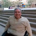 """""""El suport social que hi havia envers la discapacitat s'ha diluït amb la crisi"""""""