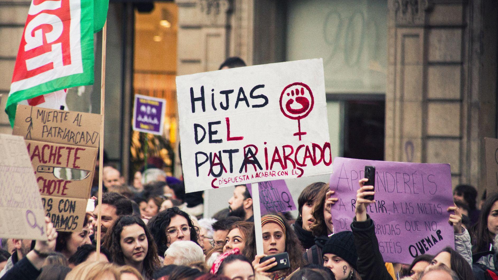 Contra el feminismo punitivo: herramientas para destruir la casa del amo