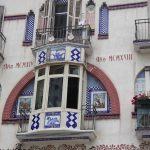 La casa Josep Sabadell o la Meridiana no tenia qui li escrigués
