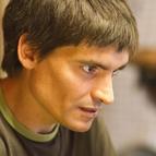 Óscar Martínez Rivera