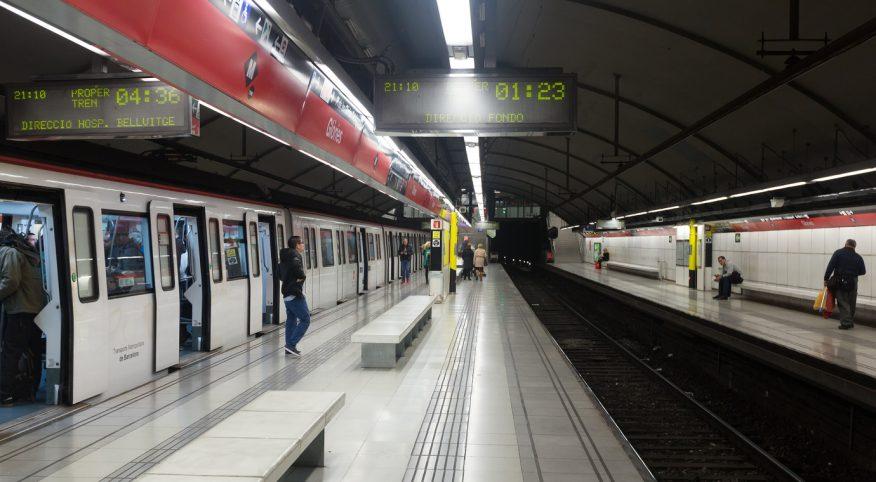 Estònia i França es converteixen en laboratoris del transport públic gratuït