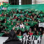Avortar per dret: prioritat feminista, d'Argentina als Pirineus