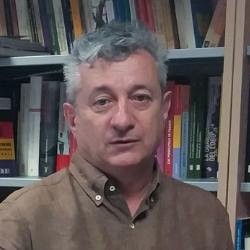 Andreu Mayayo