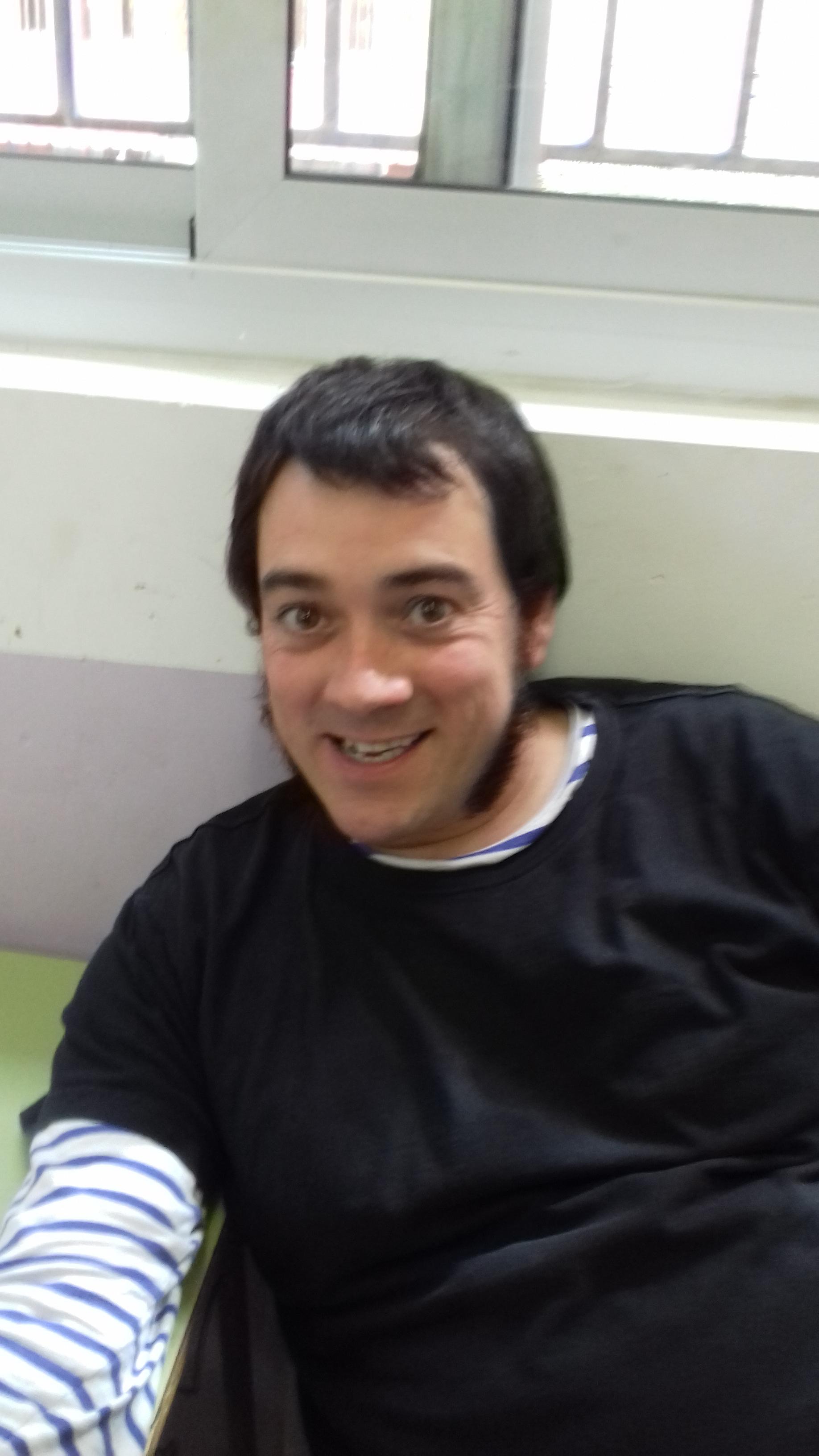 Juan Miguel Garcia Nogueroles