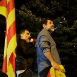 """20 de septiembre: el día que se cocinó la """"rebelión"""""""