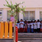 Combatre la segregació escolar: equilibrar els alumnes amb més dificultats