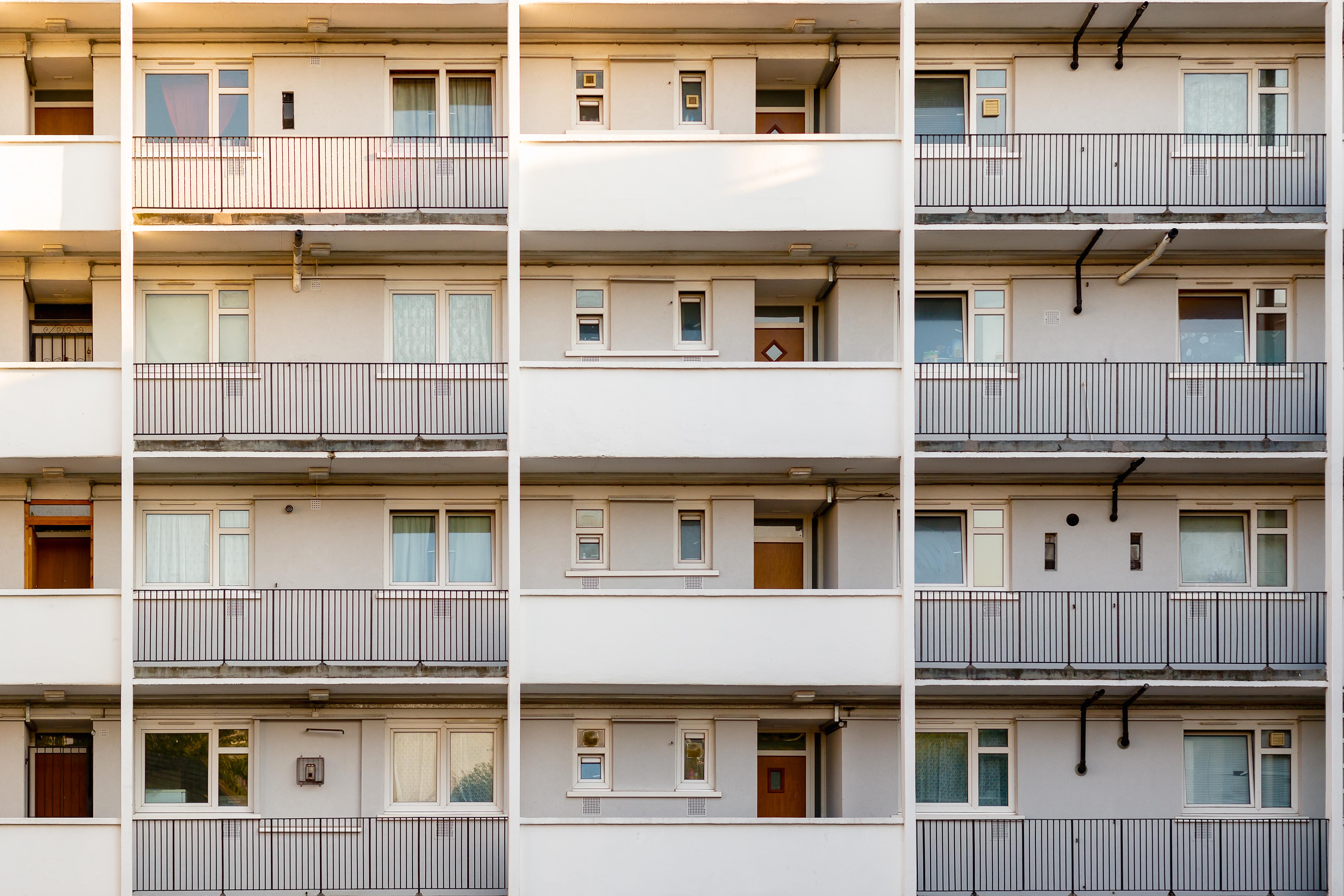 Barcelona marca el rumbo para superar el déficit histórico de vivienda protegida
