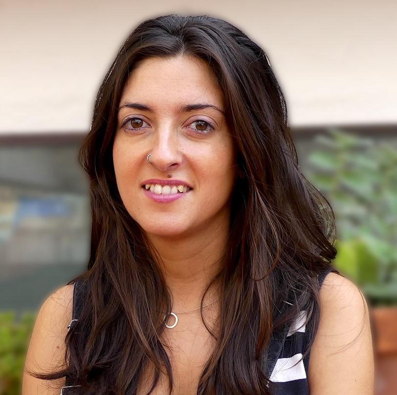 Irene Escorihuela