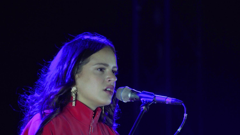 Rosalía és Mick Jagger o el triomf del que és evident