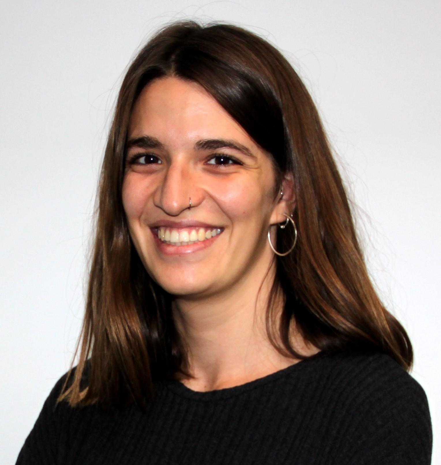 Marta Curull