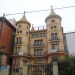 Khomeini, el barça i l'hotel que no fou masia